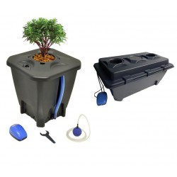 OXYPOT COMPLETO (INCLUYE AIR PUMP KIT)