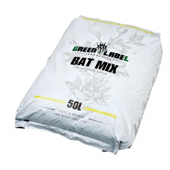 BAT MIX 50 LTS BIOGREEN