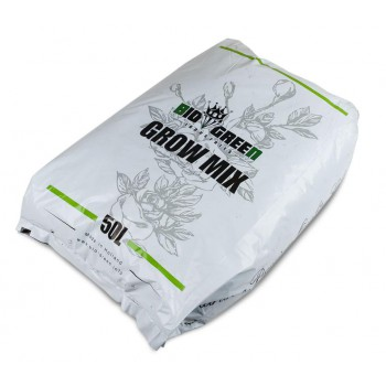 GROW MIX 50 LTS BIOGREEN