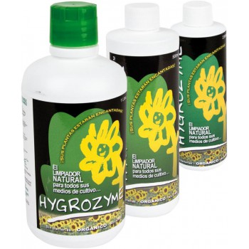 HYGROZYME 236 ML