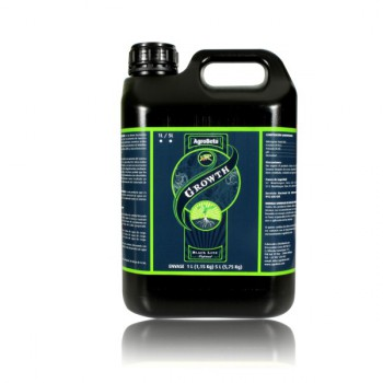 GROWTH BLACK LINE PROFESIONAL 5LT AGROBETA