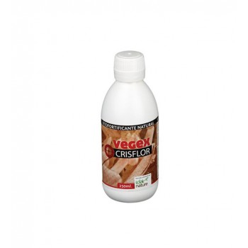 VEGEX CRISFLOR 120 ML IDAI