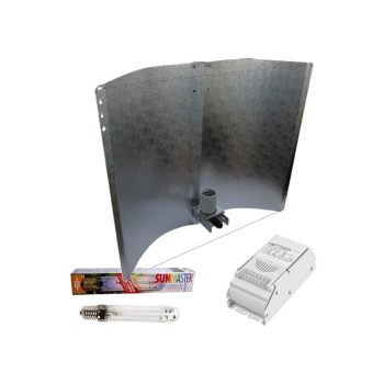 KIT ETI 600W SUNMASTER DUAL LAMP ADJUST A WING MEDIUM