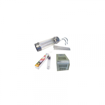 KIT SUNMASTER 600 W DUAL LAMP COOLTUBE 125/49