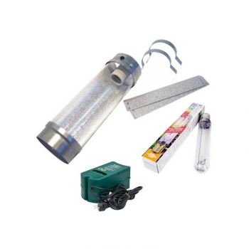 KIT VDL 600 W SUNMASTER DUAL LAMP COOLTUBE 125 49