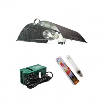 KIT VDL 600 W SUNMASTER DUAL LAMP ADJUST A WING STUCO