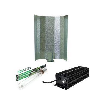 KIT ELECTRONICO SOLUX 600 W GREEN FORCE SECCION PLANA STUCO