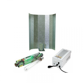 KIT MAGNETO SOLUX 600 W GREEN FORCE STUCO