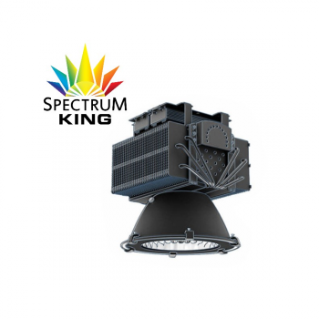 SPECTRUM KING LED 340 W GROW LIGHTS