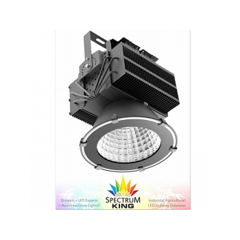 SPECTRUM KING LED 450 W GROW LIGHTS